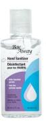 BacAway Hand Sanitiser and moisturiser 2oz/60ml