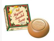 Mysore Ayurvedic Sandal Soap (SUPERIOR)
