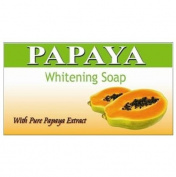 Haz Papaya Soap 100ml