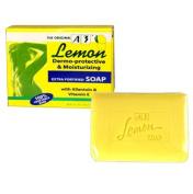 Lemon A3 Soap Dermo-Protective & Moisturising 100g