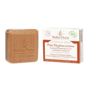 Ballot Flurin Intimate hygiene soap bar with propolis 100gr