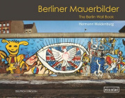 The Berlin Wall Book
