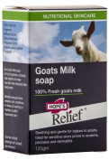 Hope's Relief Goat's Milk Soap