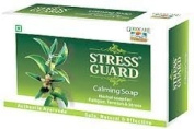 6 x Goodcare Stress Guard Calming Soap Herbal Soap for Fatigue Tension & Stress Safe, Natural & Effective *Ship from UK