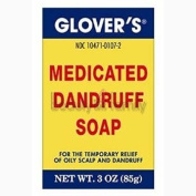 Glover's Medicated Dandruff Soap