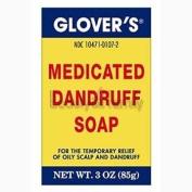 Glover's Medicated Dandruff Soap