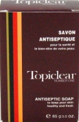 Topiclear Antiseptic Soap 89 ml Boxed
