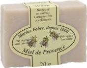 Marius Fabre Savon de Marseille Honey Shea Butter Guest Soaps 20g