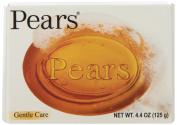 Pears Natural Glycerine Transparent Soap, 130ml Bar