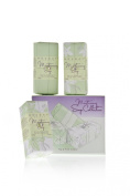 Nougat London Limited Moisturising Soap Collection Fig and Pink Cedar 300g