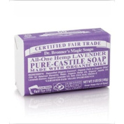 Bar Soap , Organic , Lavender , 150ml