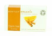Bentley Organic Revitalising Bar Soap - 150g