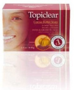 Topiclear Cocoa Butter Soap. 90ml