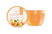 Grace Cole Fruit Works Peach and Pear Body Butter 250ml