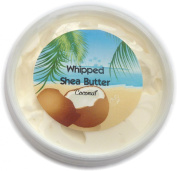 Coconut Whipped Shea Body Butter 280ml