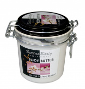 Bettina Barty Botanical Body Butter Rice Milk & Cherry Blossom 400 ml