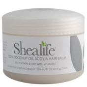 Shealife 100% Coconut Butter Body Balm 100g - CLF-SHL-2608