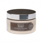 Greenscape Organic Shea Butter Natural All Over Body Moisturiser 250ml