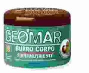 GEOMAR Super Nourishing Body Butter 250ml