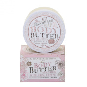 The Handmade Soap Co. Grapefruit and May Chang Body Butter 200g