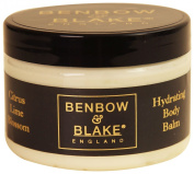 Benbow and Blake Citrus Lime Blossom Hydrating Body Balm