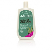 Jason Bodycare Moisturising Gel Aloe Vera 98% 120ml - CLF-JAS-128