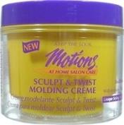 Motions At Home Sculpt & Twist Moulding Creme 120ml