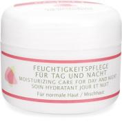 Charlotte Meentzen moisturising CARE FOR DAY AND NIGHT