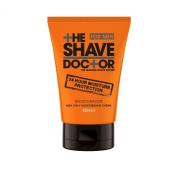 The Shave Doctor Moisturazor Men Only Moisturising Cream - 100ml