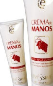 Hand Cream with Resveratol Anti Ageing for soft & smooth hands- Skin Whitening 100ml