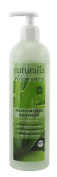 NATURALIA® BODY MILK with pure Aloe Vera. 370 ml