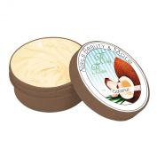 NBM Body Butter Coconut Pack of 1x 200 g
