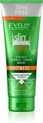SLIM EXTREME 4D - L-Carnitine, Collagen & Pro-Elastin BODY SLIMMING CREAM - 250ml