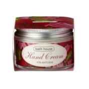 Bath House Frangipani & Grapefruit Hand Cream 50ml