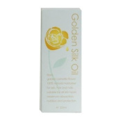 Golden Silk Oil Golden Silk Oil 30Ml