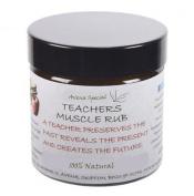 Teachers Muscle Rub