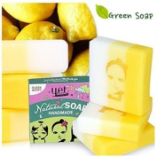 y.e.t Citron Soap