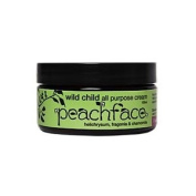 Peachface Wild Child All Purpose Cream with Helichrysum/ Fragonia and Chamomile