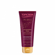 Topicrem Glamour Care Sparkling Body Milk 200ml