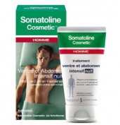 Somatoline Man Belly and Abdominal Intensive Night 150ml