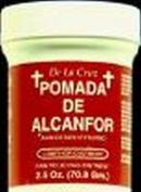 Pomada De Alcanfor 75 ml