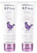 DERMAdoctor KP Duty Kit dry skin repair kit -