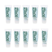 Biofreeze Gel 10 x Bulk Pack Of Tubes 110 g / 120ml