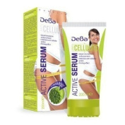 ANTI CELLULITE SERUM - DeBa ACTIVE + Built in Massager