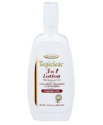 Topiclear 7.6cm 1 lotion. 400ml