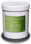 1 litre/1000ml professional clay. Detox, inch-loss,Firming, bodywrap treatments approx 4-5 full wraps.