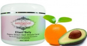 Ellasti*Belly Organic Stretch Mark Miracle Caviar, 120 ml