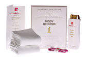 Cellulite/Contour Treatment/Body Wrap Home Use Pack 1