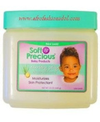 Soft and Precious Vitamin and Aloe Nursery Jelly 368 ml