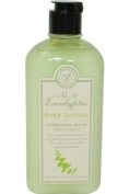 Eucalyptus by Jean Phillipe Apothecary Body Lotion 296ml